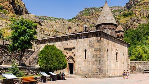 Armenian (Eastern)