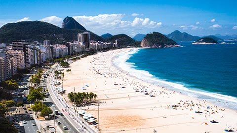 Португальский (Бразилия)