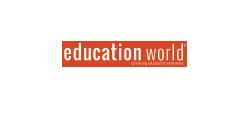 Education World logo